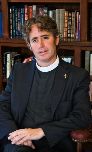 The Rev. Craig O'Brien, Priest Associate