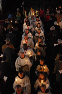 Candlemas Procession II