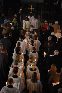 Candlemas Procession III